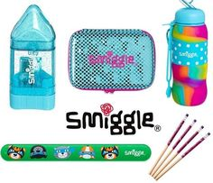 Missing Sleep: Win A Smiggle Back To School Bundle