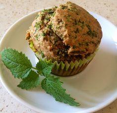 "Ala'Antkowe BLW » ""Szpinakowe muffinki"" Pesto, Breakfast, Food Ideas, Fit, Morning Coffee, Shape"