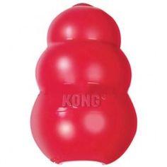 Honden speelgoed#Kong