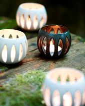 CANDLES AND HOMES PIECES