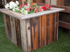 From HGTV's Flipping the Block, see how four teams tackled neglected backyards, transforming crumbling patios into stylish and functional outdoor living areas perfect for relaxing and entertaining.