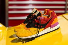UBIQ colors up the Saucony Shadow Master