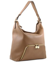 Paco - AW15 - Neuville Bags - camel available on www.neuville.be