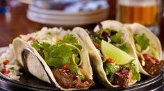 La fusión de comida Asiática y Mexicana es creciente en la popularidad.