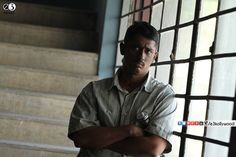 Siddharth's Enakkul Oruvan Movie Still