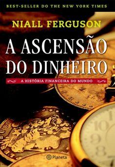 Neste ensaio, o autor examina a história financeira do mundo e defende o desenvolvimento da moeda e do sistema bancário como sintoma do processo civilizatório.