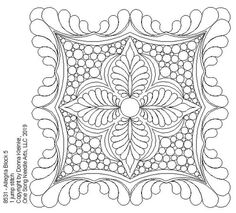 Block Patterns, Pattern Blocks, Quilting Stencils, Coloring, Tapestry, Printables, Templates, Quilts, Design