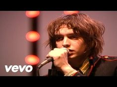 The STrokes - Modern age