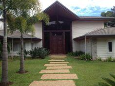 Casa Condominio de 4 ou + quartos à Venda, Lago Sul, Brasilia - DF - SHIS QI 15 - R$ 5.000.000,00 - 850m² - Cod: 1156396
