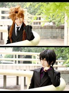 Tsunayoshi Sawada(Katekyo Hitman REBORN!) | Orki - WorldCosplay