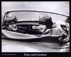 ピーターとゴードン Peter&Gordon