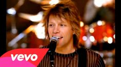 Bon Jovi - Misunderstood           see I'm not the only person who has heard that story before.... I'm sure it happens all the time to a lot of other people ... right B J