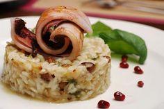 Greek gourmet plate