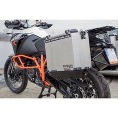 EXP-box for NOMADA & Nomada EXPEDITION panniers - HOLAN