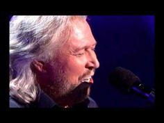 Grey Ghost - Barry Gibb - Full Song - YouTube