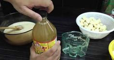 Lemon with Garlic Mixture Perfect for Clearing Heart Blockage Naturally – Health Tips Spot