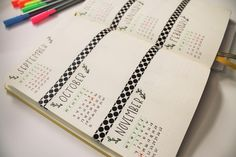 The Bullet Journal for Planning Your Home School
