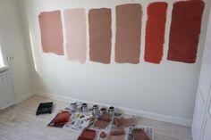 Nu har jag valt färger till lägenheten! | Flora Wiström