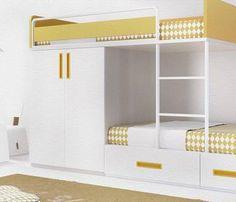Cuando nos decidimos a decorar la habitación de nuestros hij@s, siempre buscamos muebles prácticos... http://rimobel.es/index.php/es/rimobel/tendencias/entry/que-el-espacio-no-sea-un-problema