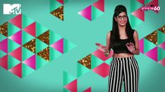 We all love to show some skin! But girls, there's a fine line between sexy and crude. So here are a few tips to look BOLD and BEAUTIFUL. VJ Gaelyn is here with a brand new episode of Vogue Eyewear MTV Style in 60 telling you everything you need to know. For more style tips, log on to mtvindia.com/style or Tweet to us @mtvindia with #stylein60