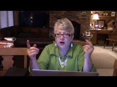 """www.LindaCross.com Want PEACE, PASSION, PURPOSE and POWER in your life? Discover how to be free from FEAR and BONDAGE! Listen Mon-Friday for Pastor Linda's """"THOUGHT OF THE DAY"""" video. Subscribe today!"""