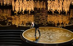Ellen Degeneres - Oscar Ceremony