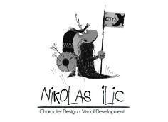 Art of Nikolas Ilic