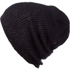 Coal Scotty Beanie (19 NZD) ❤ liked on Polyvore featuring men's fashion, men's accessories, men's hats, hats, beanies, accessories, mens slouchy beanie hats, mens beanie hats and mens slouch hat