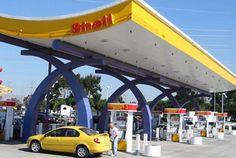 Estación de Servicio Shell