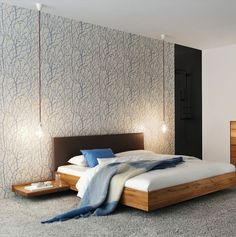 team 7 doppelbetten and betten on pinterest. Black Bedroom Furniture Sets. Home Design Ideas