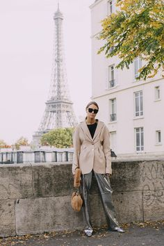Inspiration from Fashion Weeks Street Style