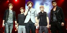 Young One Direction