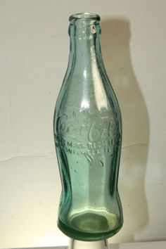 RARE-ERROR-NOV-16-1915-COCA-COLA-BOTTLE-NUMBER-9-IS-UPSIDEDOWN-BLUE-LOOKING