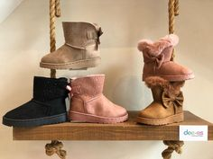children's shoes Childrens Shoes, Ugg Boots, Little Ones, Uggs, Presents, Wedges, Fashion, Gifts, Moda