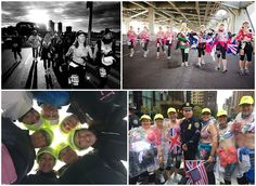 Just 1 day left to sign up for the TCS New York City Marathon... Don't miss out, entries close midnight Thursday 9th July! It's always a favourite with us... after all it's where it all started for Walk the Walk! It's Halloween weekend and think about all of that fantastic Christmas shopping that you could fit in too! So join us today!