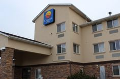 Comfort Inn in Greeley