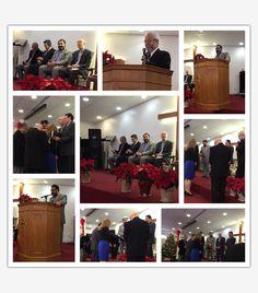 امروز ٢١ دسامبر ٢٠١٤ فرصت بسيار عالى به نازنين جان و بنده (الناتان) دست داد كه در مراسم مقدس مقام كشيشى برادر اونيك و خواهر عزيزمان كارملا شركت كنيم و شاهد كار عظيم خدا در زندگى و خدمت ايشان باشيم.  از اين جهت خداى خود را شكرگزار هستيم براى وجود ايشان و يكبار ديگر به اين عزيزان و كليساى خداوند تبريك عرض ميكنيم. بركت و شادى خداوند بر شما.  الناتان باغستانى
