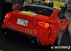 86 Cult | Toyota 86, Subaru BRZ and Japanese Car Culture Community of the UAE & the Middle East