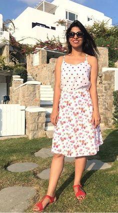 Summer Dresses, Design, Fashion, Moda, Fashion Styles, Fasion, Summer Outfits, Summertime Outfits, Summer Outfit