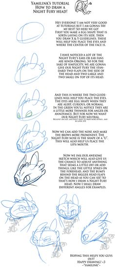 Better Drawing edit: the day i stop getting notifs from this is the day i am finally freed practicing with the anatomy of a night fury from how to train your dragon. i'm getting better at it? How To Train Dragon, How To Train Your, Toothless Drawing, How To Draw Toothless, Dragon Base, Dragon Anatomy, Httyd Dragons, Dragon Sketch, Dragon Crafts
