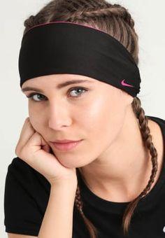 Nike Performance Mütze - black/vivid pink für 19,95 € (26.09.16) versandkostenfrei bei Zalando bestellen.