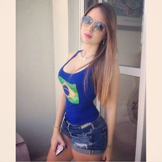 Idea and brazilian amateur models there's