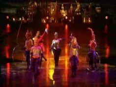 Alegria - Cirque du Soleil part 3