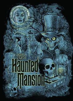 New Haunted Mansion Merchandise Hitting Disney Parks This Fall - Doctor Disney