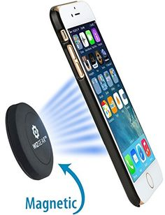 Get FREE shipping on Magnetic Phone Mount, WizGear Universal Stick On Flat Dashboard Magnetic Car Mount Holder, for Cell Phones and Mini Tablets with Fast Swift-snapTM Technology (Extra Slim) today. - http://reviewsv.com/carkits/get-free-shipping-on-magnetic-phone-mount-wizgear-universal-stick-on-flat-dashboard-magnetic-car-mount-holder-for-cell-phones-and-mini-tablets-with-fast-swift-snaptm-technology-extra-slim-today/