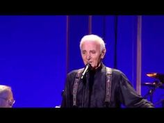 Charles Aznavour fête ses 90 ans- September 13, 2014 Los Angeles - YouTube