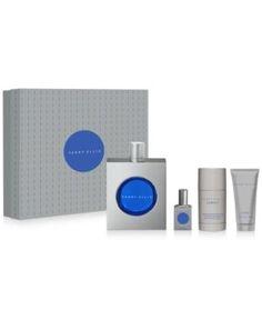 Perry Ellis 4-Pc. Cobalt Gift Set