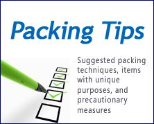 Cruise Packing List at CruiseCrazies.com provides you with all the helpful tips you'll need to be a well-packed cruiser.  #cruisecrazies #packing #cruising #cruisepacking #packingtips