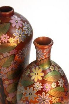 decoración y accesorios para el hogar - JARRON
