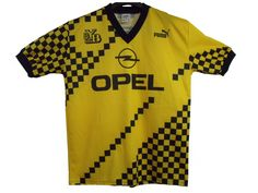 BSC Young Boy 91/92 (H)